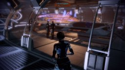 Mass Effect 2 (X360)   © EA 2010    3/3