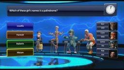 Buzz! Quiz World (PS3)  © Sony 2009   1/3
