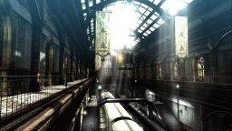 Bayonetta (X360)  © Sega 2009   3/4