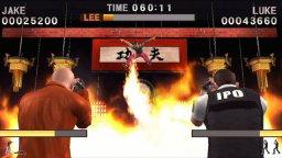 Action Deka (ARC)  © Konami 2008   3/3
