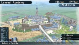 Valkyria Chronicles II (PSP)  © Sega 2010   7/9