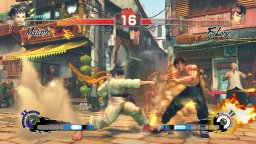 Super Street Fighter IV (X360)  © Capcom 2010   2/3