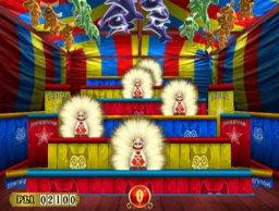 Carnival King (WII)  © Incredible Technologies 2009   1/3