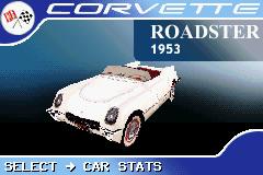 Corvette (GBA)  © TDK 2003   3/3