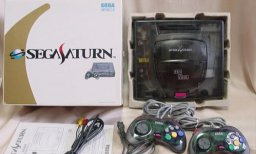 Saturn [This Is Cool] (SS)   © Sega     1/1