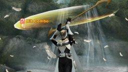 Kamen Rider: Dragon Knight (WII)  © D3 2009   2/8