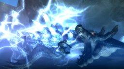 Monster Hunter Tri (WII)  © Capcom 2009   1/5