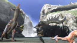 Monster Hunter Tri (WII)  © Capcom 2009   3/5