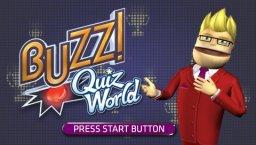 Buzz! Quiz World (PSP)  © Sony 2009   1/5