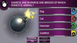 Buzz! Quiz World (PSP)  © Sony 2009   3/5
