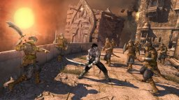Prince Of Persia: The Forgotten Sands (X360)   © Ubisoft 2010    1/5