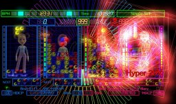 0-D Beat Drop (X360)  © Arc System Works 2009   1/3