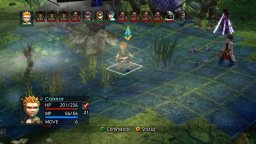 Vandal Hearts: Flames Of Judgment (X360)   © Konami 2010    3/3