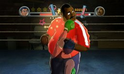 Doc Louis's Punch-Out!! (WII)   © Nintendo 2009    1/3
