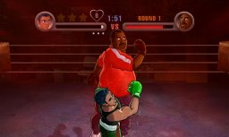 Doc Louis's Punch-Out!! (WII)   © Nintendo 2009    3/3