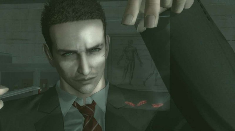 Deadly Premonition (X360)   © Rising Star 2010    4/6