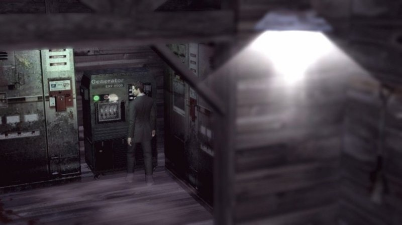 Deadly Premonition (X360)   © Rising Star 2010    5/6