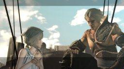 Nier (X360)  © Square Enix 2010   1/10