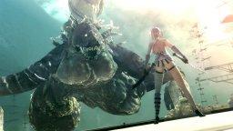 Nier (X360)  © Square Enix 2010   3/10