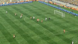 2010 FIFA World Cup: South Africa (X360)  © EA 2010   2/3