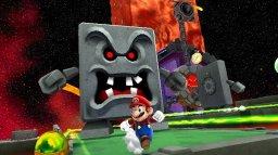 Super Mario Galaxy 2 (WII)  © Nintendo 2010   1/3