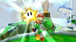 Super Mario Galaxy 2 (WII)  © Nintendo 2010   3/3