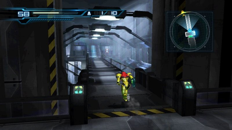 Metroid: Other M (WII)   © Nintendo 2010    6/7