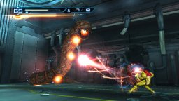 Metroid: Other M (WII)   © Nintendo 2010    2/7