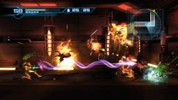 Metroid: Other M (WII)   © Nintendo 2010    3/7