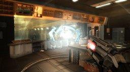 Deus Ex: Human Revolution (PS3)  © Eidos 2011   3/12