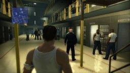 Prison Break: The Conspiracy (X360)  © Deep Silver 2010   2/4