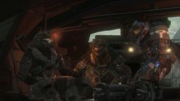 Halo: Reach (X360)   © Microsoft 2010    2/5