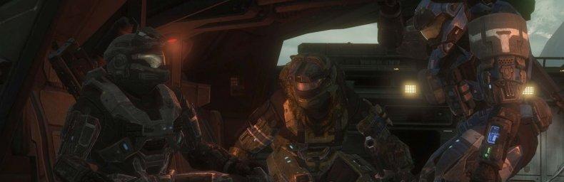"""<h2 class='titel'>Halo Reach-tråden</h2><div><span class='citat'>""""Så har jeg netop gennemført Reach igen på Xbox One X i MCC.  Grafisk er stadig lækkert. Desværre er det præget af kæmpe Sound bug, som gør at gun sounds er næsten væk. Jeg fandt dog ud af, at det ikke var så udpræget nå...""""</span><span class='forfatter'>- tas</span></div>"""
