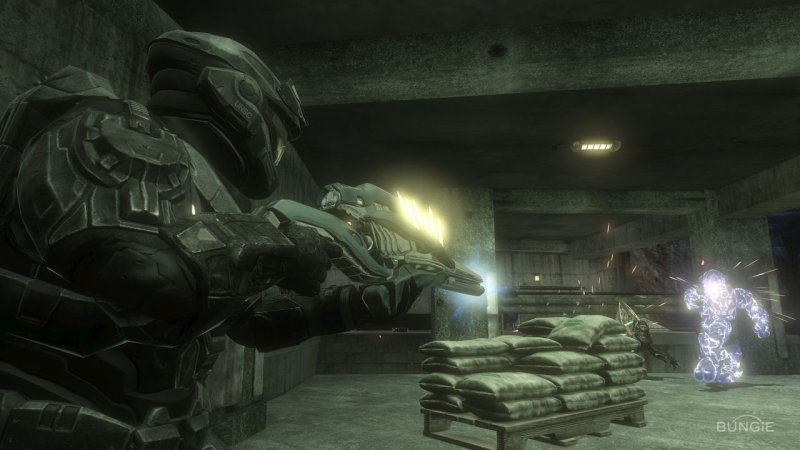 Halo: Reach (X360)   © Microsoft 2010    4/5