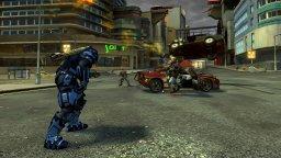 Crackdown 2 (X360)  © Microsoft 2010   3/9