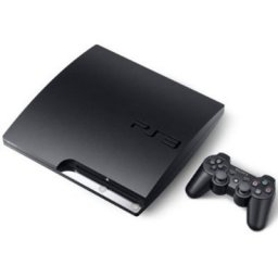 PS3 Slim [250 GB] (PS3)   © Sony 2009    1/1