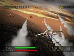Air Raid 3 (PS2)  © Phoenix Games 2004   1/3