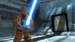 Star Wars: The Force Unleashed: Ultimate Sith Edition (PS3)  © LucasArts 2010   1/3