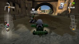 ModNation Racers (PS3)   © Sony 2010    1/11