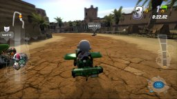 ModNation Racers (PS3)   © Sony 2010    2/11