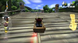 ModNation Racers (PS3)   © Sony 2010    3/11
