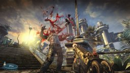 Bulletstorm (X360)   © Epic 2011    1/6