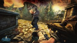Bulletstorm (X360)   © Epic 2011    2/6