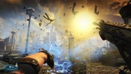 Bulletstorm (X360)   © Epic 2011    3/6