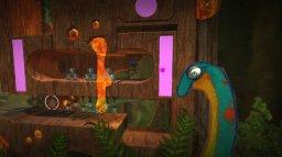 LittleBigPlanet 2 (PS3)  © Sony 2011   1/6