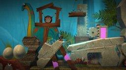 LittleBigPlanet 2 (PS3)  © Sony 2011   2/6