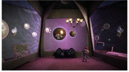 LittleBigPlanet 2 (PS3)  © Sony 2011   3/6