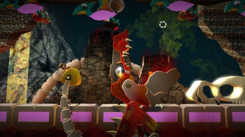 LittleBigPlanet 2 (PS3)  © Sony 2011   4/6