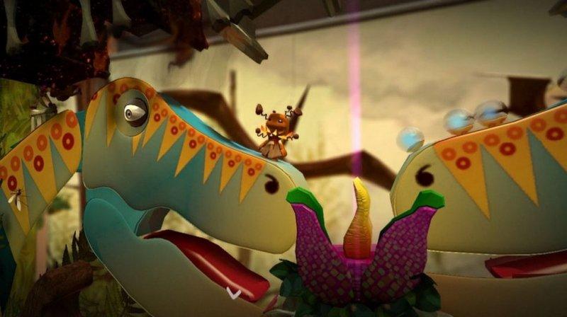 LittleBigPlanet 2 (PS3)  © Sony 2011   5/6