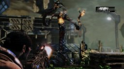 Gears Of War 3 (X360)   © Microsoft 2011    3/4